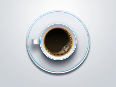 Cup of Coffee Free Icon