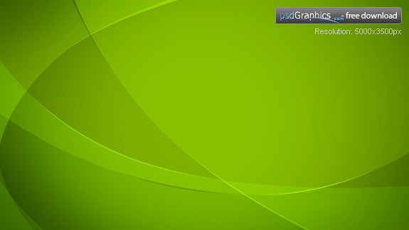 green-abstract-background