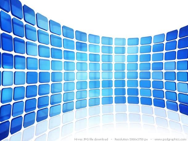 pixel wave