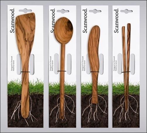 scanwood packaging design