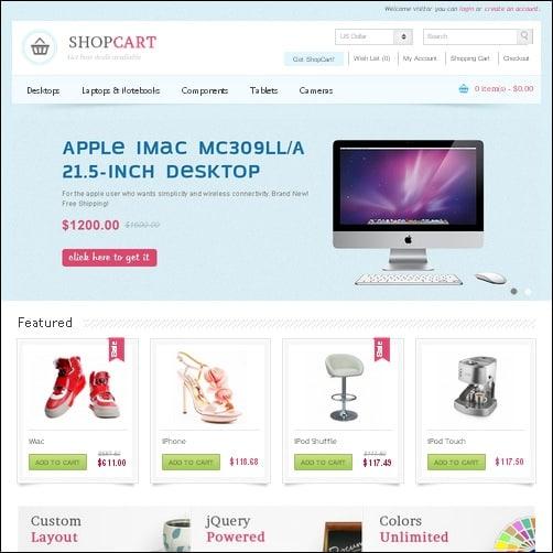 shopcart