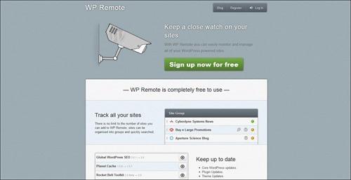wp-remote