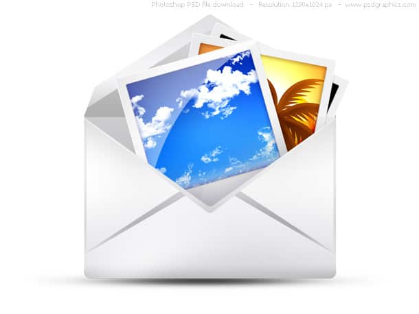 you have got email