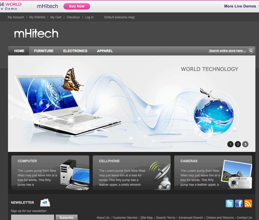 mHitech