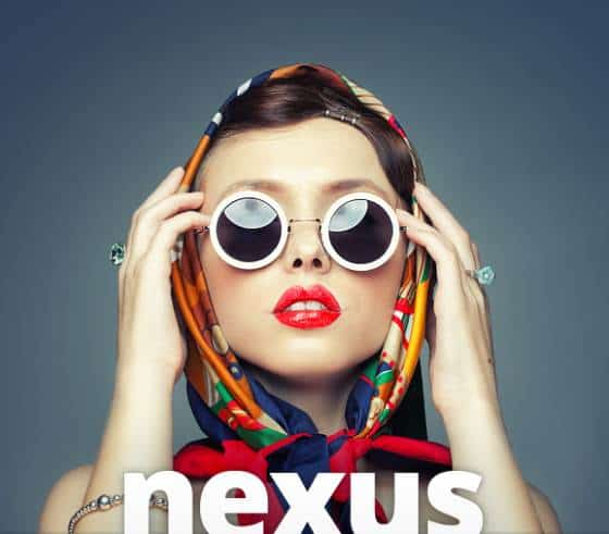 Nexus WordPress Template