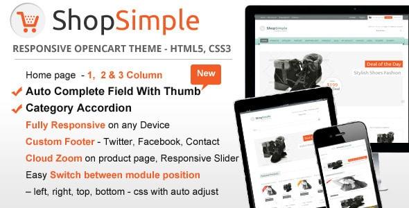ShopSimple
