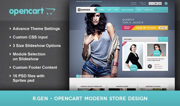r-gen-opencart-theme-preview