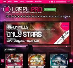 Music Label Pro