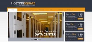 Hosting Square