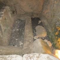 Grave of Rabbi Yehudah HaNasi and his wife