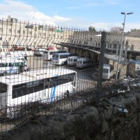 East Jerusalem Bus Station