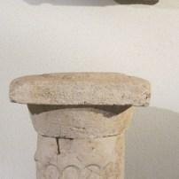 Ionian capital