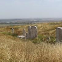 Gezer Monoliths