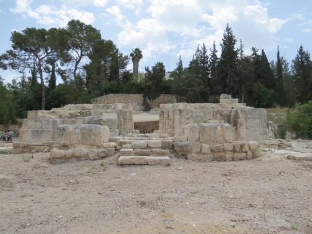 Emmaus - Nicopolis