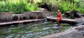 Ein Almin Pool - funisrael.co.il