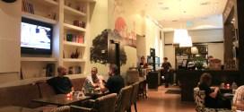 Cafe Cafe Givat Shemuel