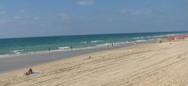herzelia beach