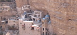 St. George Monastery in the Judean Desert