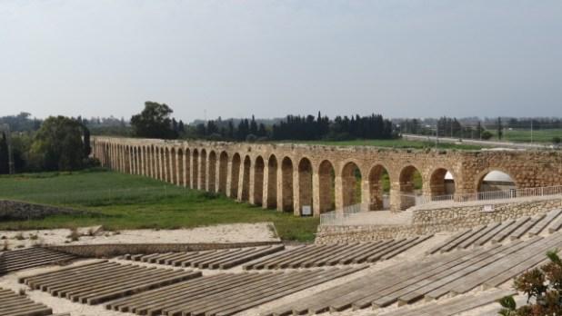 The Ottoman Aqueduct