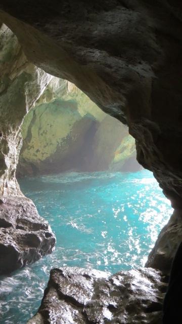 Rosh Hanikra Grottos