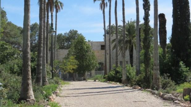 Lange Estate