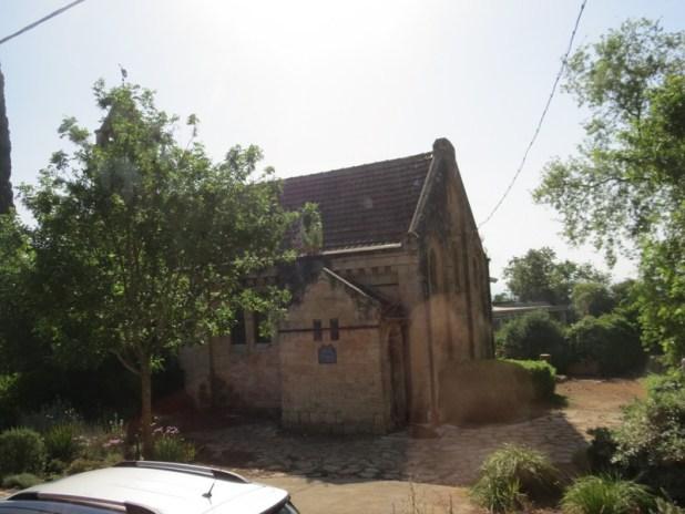 Waldheim Church