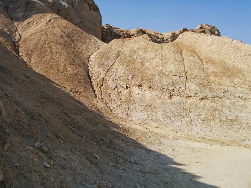 Mount Sodom