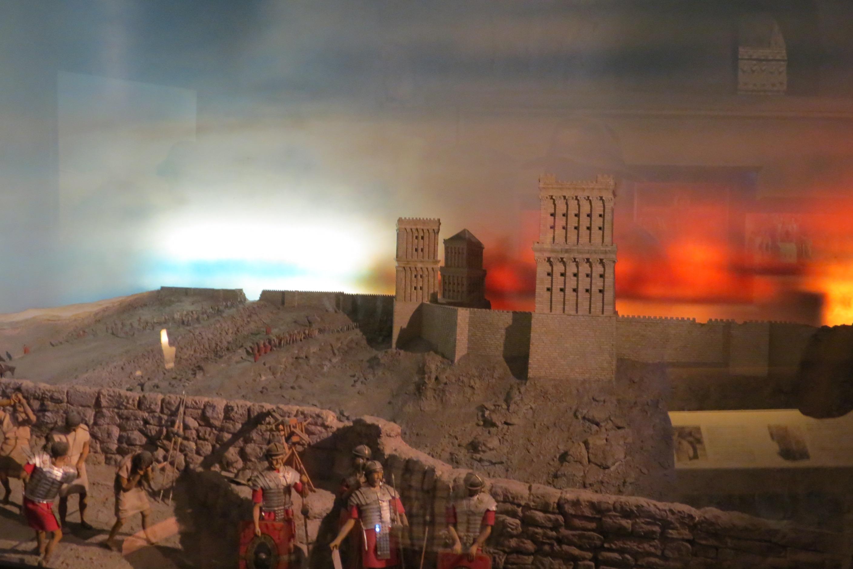 Destruction of the Temple