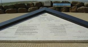 Black Arrow Memorial