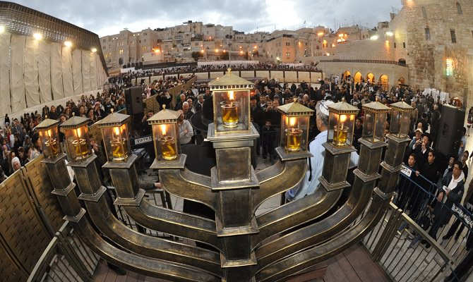 Chanukah Images For Facebook >> Hanukkah - In Those Days, at This Time - Israel and You