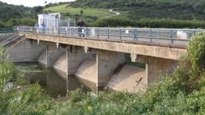 Nahal Taninim Dam