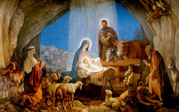 nativity-scene - https://daniellesingleton.wordpress.com/2015/12/09/39-on-the-trend-toward-christmas-without-christ/
