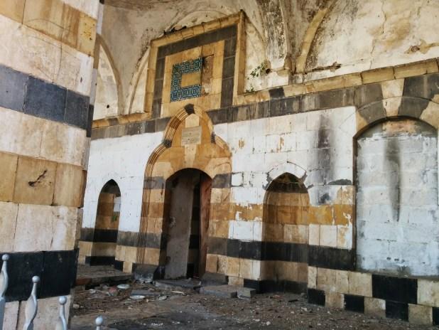 al-Omari Mosque Tiberias - al Omari Mosque