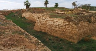 Apollonia Moat