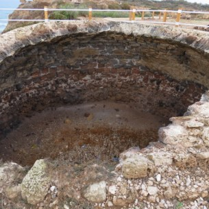 Water cisterns