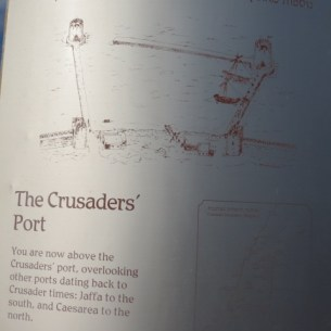 The Crusaders Port