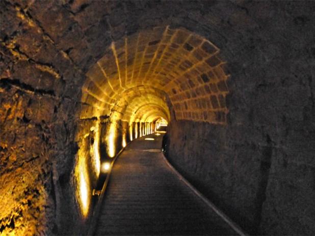 The Templar Tunnel, Akko Photo: Tango7174
