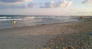 Beit Yanai_Beach_