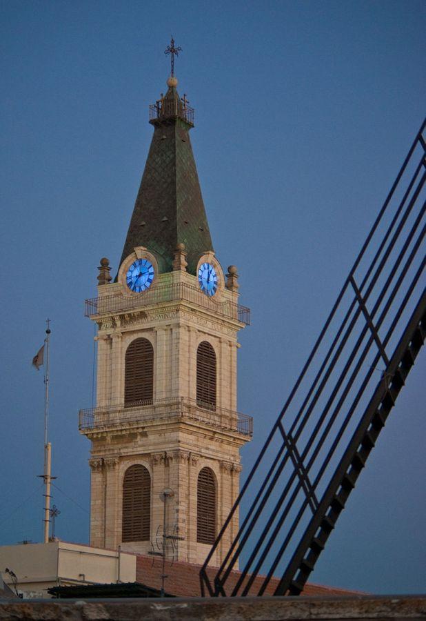 St._Saviour_Church_(Jerusalem) Photo: Antoine Taveneaux