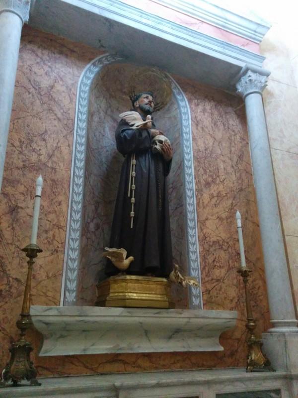 St. Nicodemus and St. Joseph of Arimathea