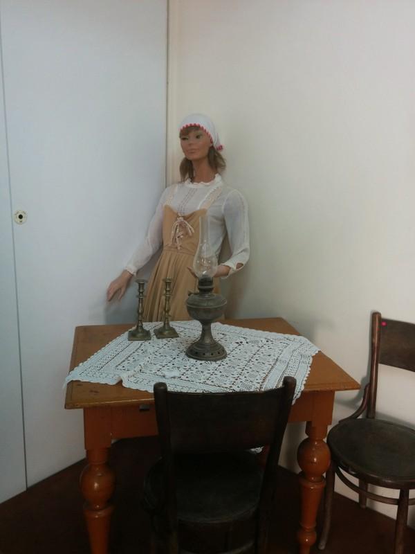 Tel Hai Museum - Shabbat