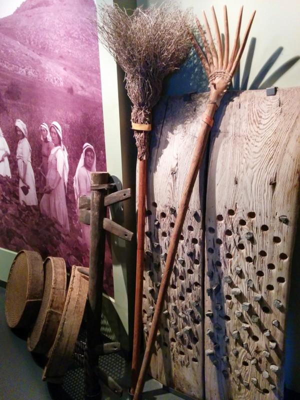 Hashomer Museum Kfar Giladi