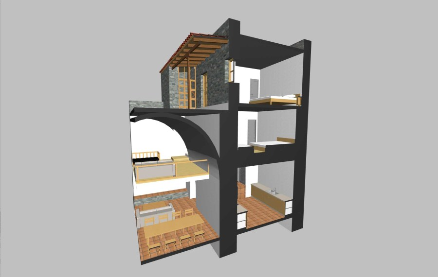 3D section 4