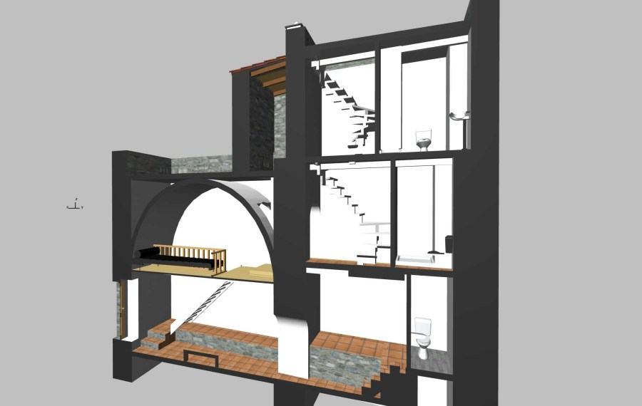 3D section 1