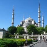 Sultan Ahmet Blue Mosque