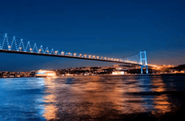 Things To Do In Istanbul September 2015