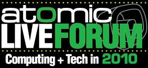 Atomic Live Forum