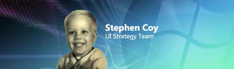 Stephen Coy