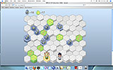 WPFE - Mac Safari Sprawl Game