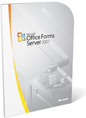 Forms Server 2007